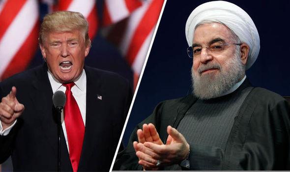 یوروپ و امریکہ دنیائے عرب کو لوٹنا چاہتے ہیں: حسن روحانی