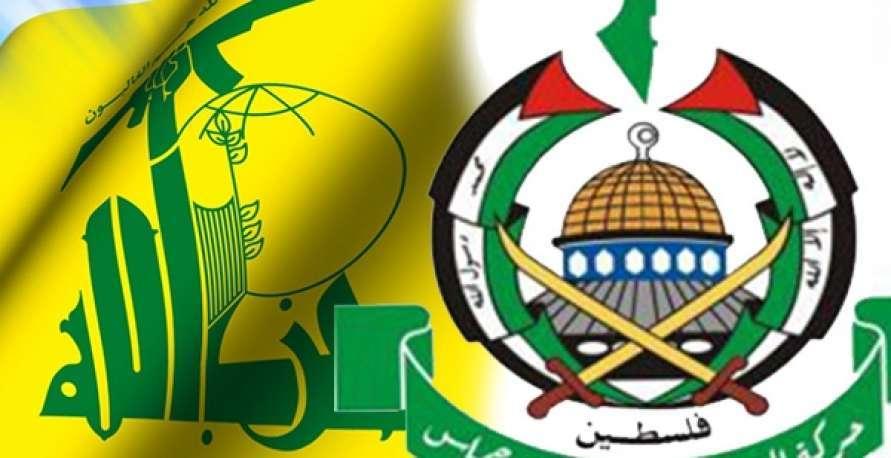 हिज़्बुल्लाह और हमास के समझौते से इस्राईल के रोंगटे खड़े हो गए