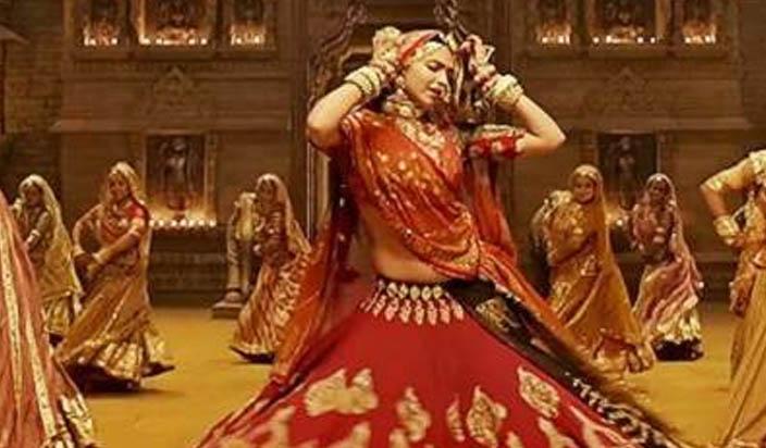 राजस्थान, गुजरात, मध्य प्रदेश और गोवा में नहीं दिखाई जाएगी पद्मावत!