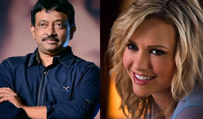 रामगोपावल वर्मा की फिल्म 'गॉड, सेक्स एंड ट्रुथ' पर उठी बैन की मांग