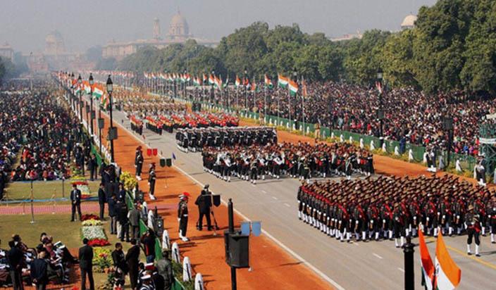 यादगार बनेगा इस बार का गणतंत्र दिवस समारोह