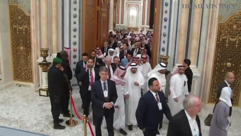 सऊदी अटॉर्नी जनरल, गिरफ़्तार किए गए राजकुमारों से 100 अरब डॉलर तक की वसूली की संभावना