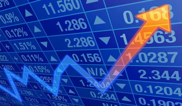 बढ़त के साथ हरे निशान पर बंद हुए Sensex-Nifty