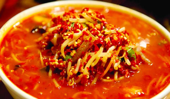 कड़ाके की सर्दी से बचना है तो खाइए स्पाइसी खाना