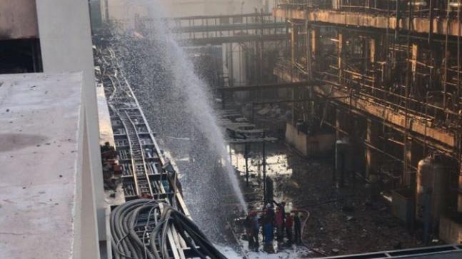 Chemical Plant In Vadodara : वडोदरा के प्लांट में ब्लास्ट, 4 की मौत, 9 घायल