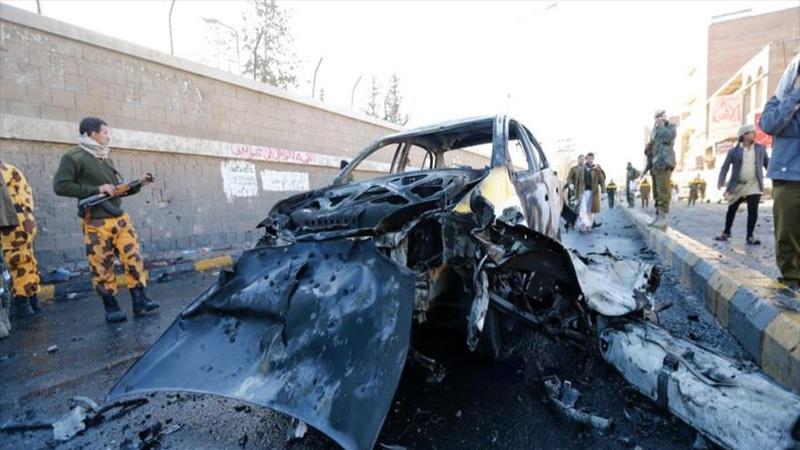 यमनी सैनिकों ने सऊदी अरब के चार सैनिकों को मार गिराया।