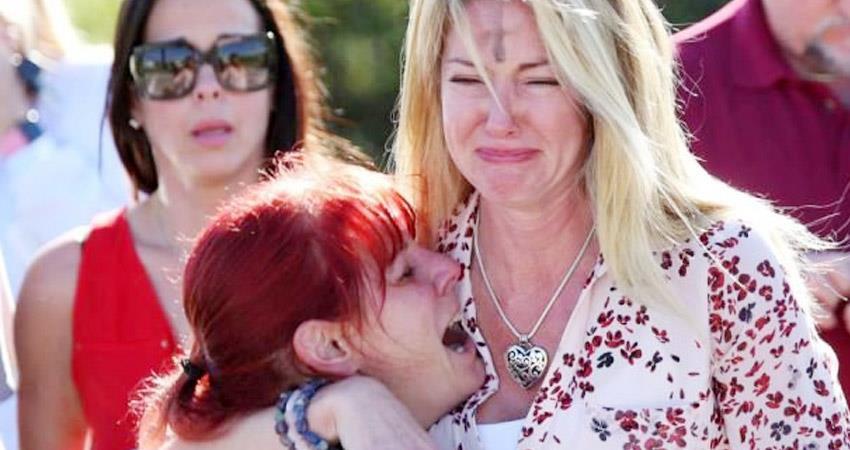फ्लोरिडा के स्कूल में पूर्व छात्र ने की अंधाधुंध फायरिंग, 17 लोगों की मौत