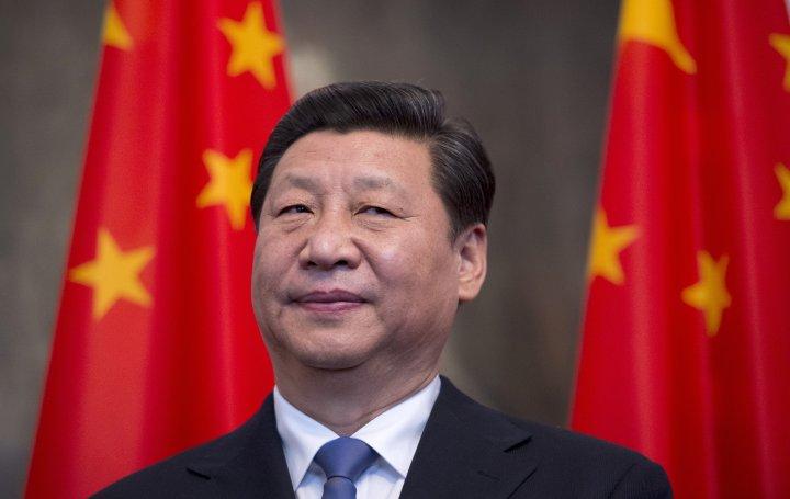 चीनी राष्ट्रपति शी जिनपिंग ने ईरानी विमान दुर्घटना पर शोक व्यक्त किया