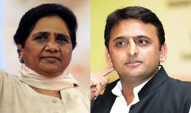 BJP और अन्य दलों की नींद उड़ा दी है:मायावती
