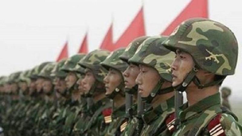 चीन, अफ़ग़ानिस्तान में सैन्य अड्डा बनाएगा