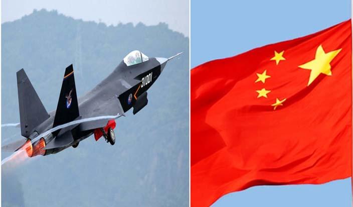 भारतीय सीमा के पास हवाई बेड़ा मजबूत करने में जुटा चीन