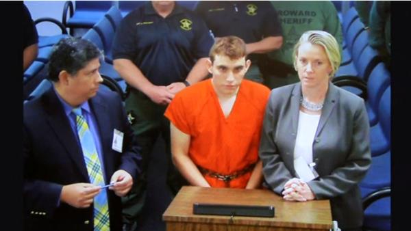 کیا فلوریڈا اسکول میں قتل عام کی پیشگی خبر دے دی گئی تھی؟