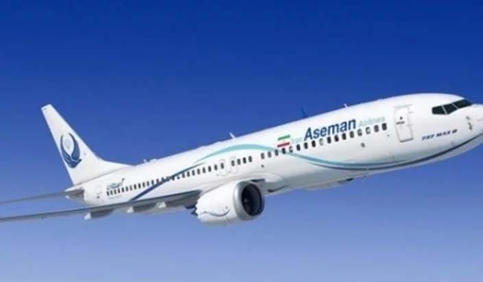 ईरान में 66 यात्रियों को लेकर जा रहा विमान दुर्घटनाग्रस्त
