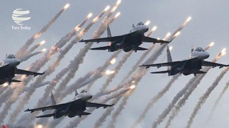 شام: مشرقی غوطہ میں بمباری، ہلاکتیں 800 سے تجاوز کر گئیں