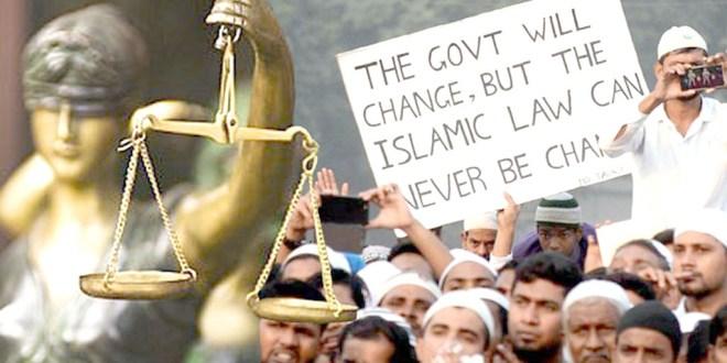 مجوزہ طلاق ثلاثہ بل کے خلاف مہم تیز