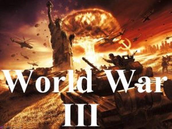 क्या जल्द छिड़ने वाला है तीसरा विश्व युद्ध?