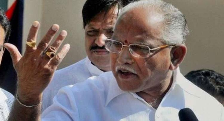 चिकन संबंधी येदियुरप्पा की आलोचना BJP की घबराहट दिखाती है : शिवसेना