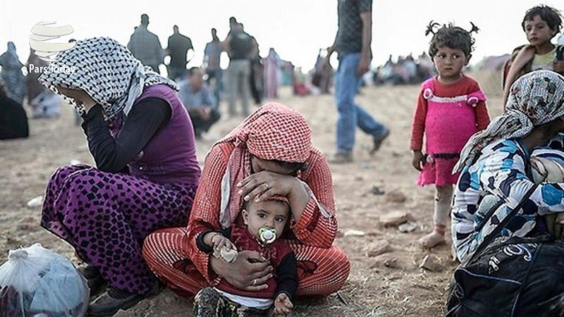 85 हज़ार यमनी बेघर हुएः रिपोर्ट