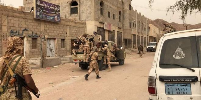 UAE ने यमन में अल-कायदा के खात्मे के लिए 'ऑपरेशन निर्णायक तलवार'