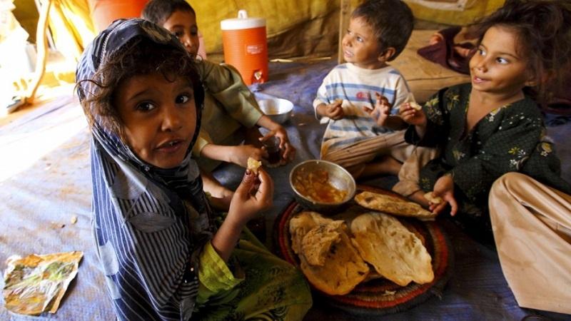 सऊदी हमलों में एक ही परिवार के सात यमनी मारे गये