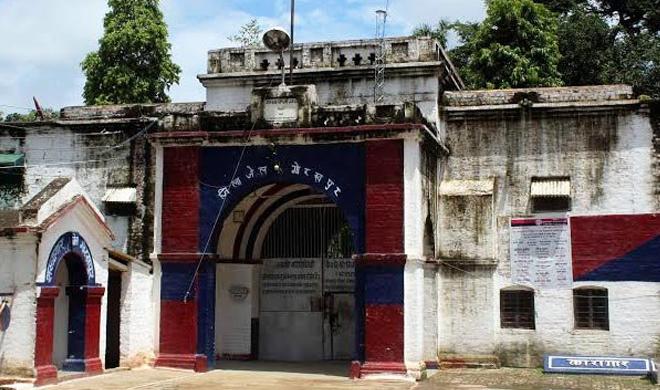 गोरखपुर: 23 कैदी पाए गए एचआईवी संक्रमित
