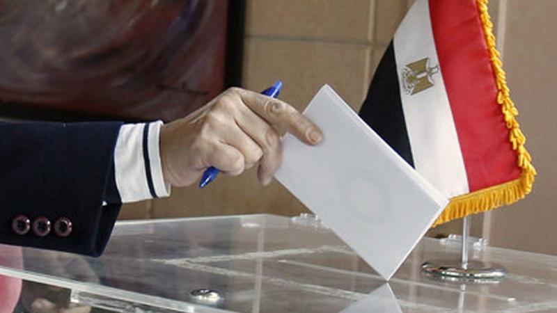 मिस्र में राष्ट्रपति चुनाव के लिए मतदान शुरू