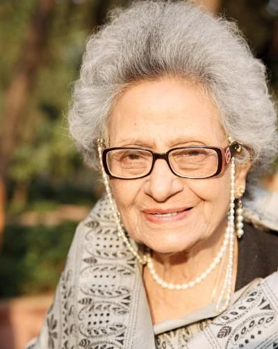 लखनऊ की 'बेगम साहिबा', 102 साल की उम्र में निधन