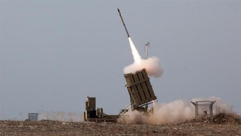 इस्राईल ने घबराकर यूं ही दाग़ डाले दस लाख डालर के मिसाइल