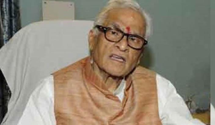 चारा घोटाला: पूर्व मुख्यमंत्री जगन्नाथ मिश्र बरी