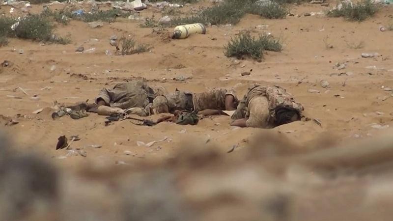 4500 से अधिक सऊदी सैनिक मारे गयेः अंसारुल्लाह