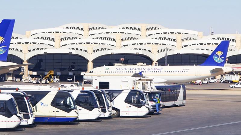 सऊदी अरब के हवाई अड्डों की सुरक्षा इस्राईल के हवाले