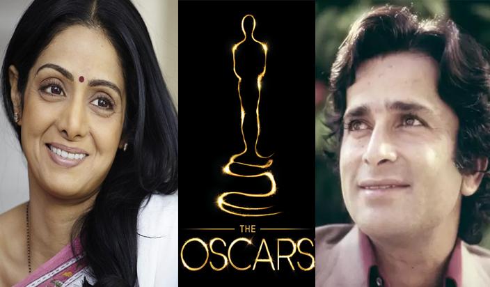 Oscars Awards 2018: श्रीदेवी, शशि कपूर, को दी गई श्रध्दाजंलि