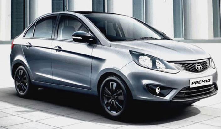टाटा मोटर्स ने बाजार में पेश किया जेस्ट प्रीमियो का स्पेशल एडिशन