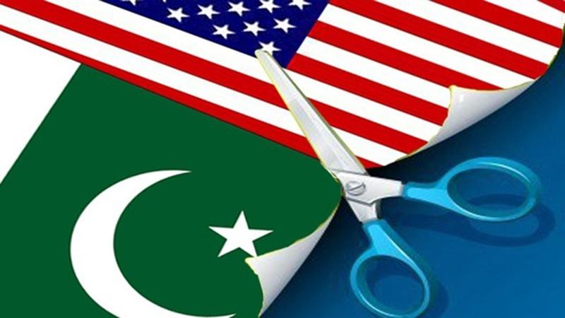 अमेरिका ने पाकिस्तान की 7 कंपनियों पर लगाया प्रतिबंध
