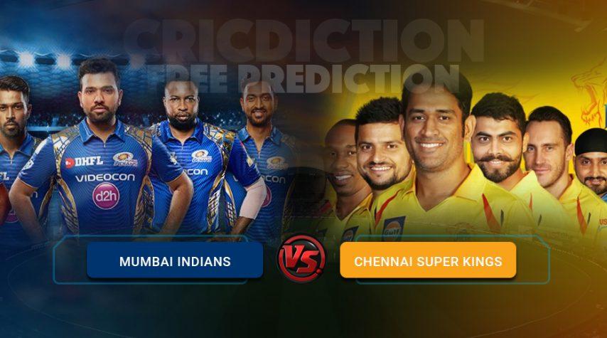 रोमांचक मुकाबला- चेन्नई ने मुंबई को 1 विकेट से हराया, ड्वेन ब्रावो की तूफानी पारी ने MI से जीत छीनी