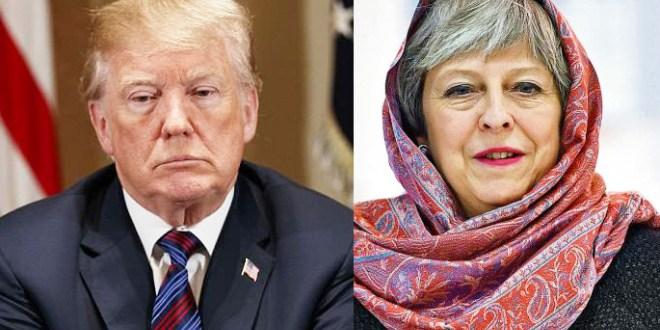 सीरिया पर हमले के लिए ब्रिटेन तैयार, अमेरिका को मंजूरी मिलना बाकी