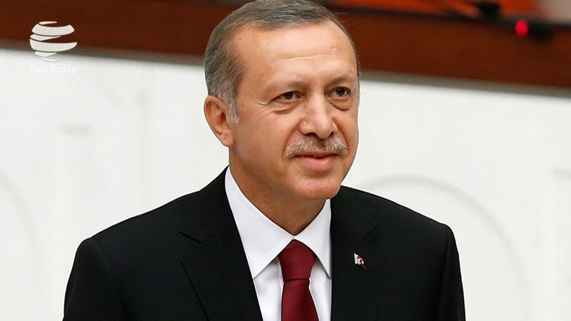 तुर्की में संसद व राष्ट्रपति पद के चुनाव समय पूर्व कराने पर अर्दोग़ान सहमत