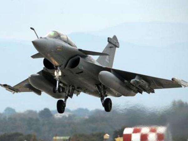 सीरिया पर हमले के लिए अमेरिका, फ्रांस और ब्रिटेन ने इन हथियारों का किया इस्तेमाल