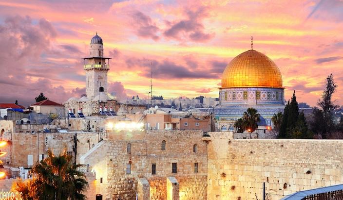इजरायल सेना की गोलीबारी में फिलीस्तीनी की मौत