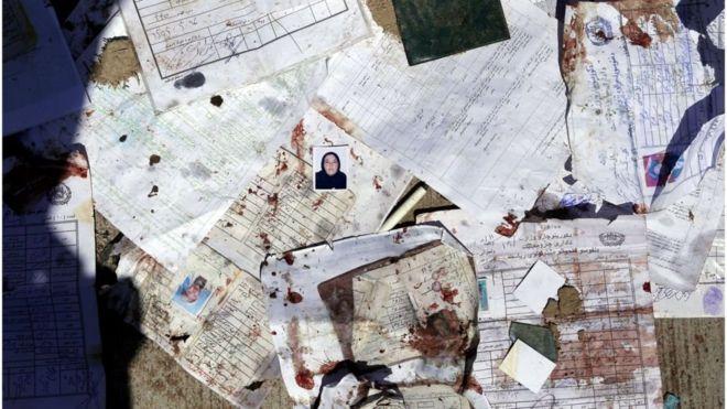 Afghanistan : काबुल में मतदाता नामांकन केन्द्र पर आत्मघाती हमला ,31 की मौत