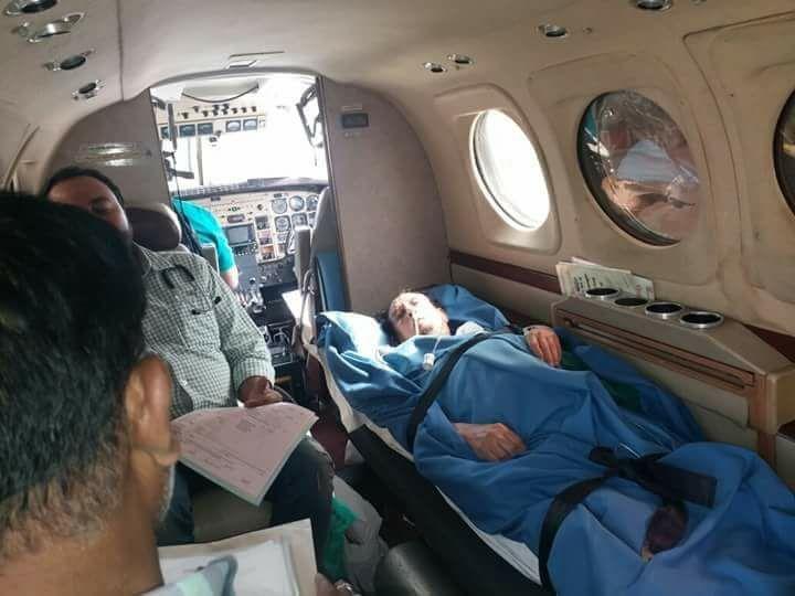آل انڈیا مسلم پرسنل لا بورڈ کے نائب صدر مولانا کلب صادق کی حالت تشویش ناک، میدانتا میں بھرتی