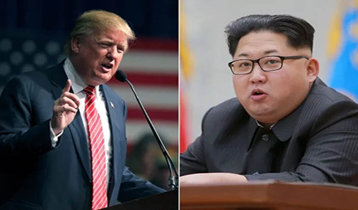 अमेरिका के साथ परमाणु निरस्त्रीकरण पर बातचीत को तैयार है उत्तर कोरिया