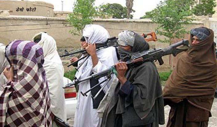 तालिबान, हक्कानी की पाकिस्तान में हैं सुरक्षित पनाहगाह: पेंटागन