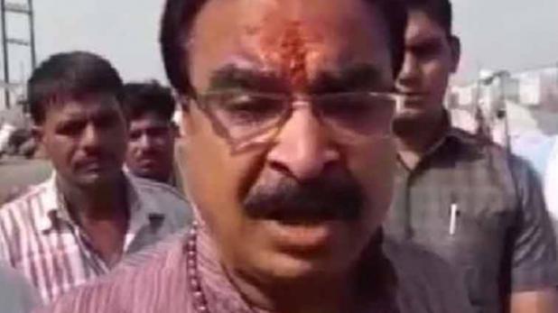 बाल विवाह से खत्म होगा 'लव जेहाद'- बीजेपी नेता का विवादित बयान