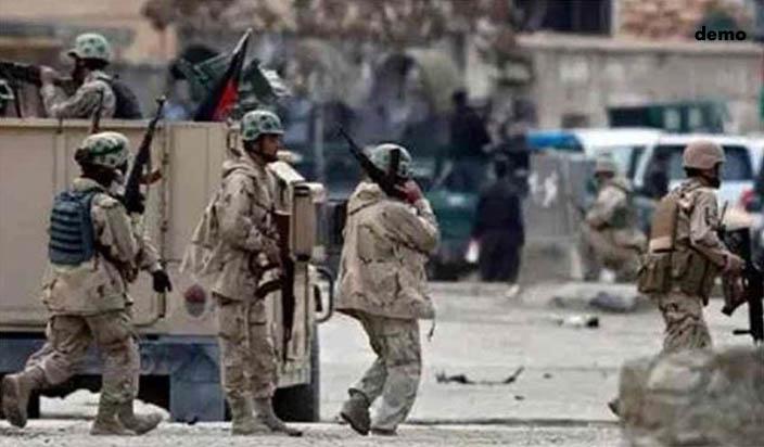 अफगान सुरक्षा बलों ने गलती से नौ लोगों कर डाली हत्याः अधिकारी