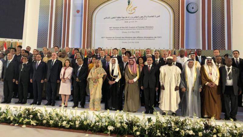ओआईसी का रोहिंग्या मुसलमानों के लिए अभियान शुरु करने की घोषणा