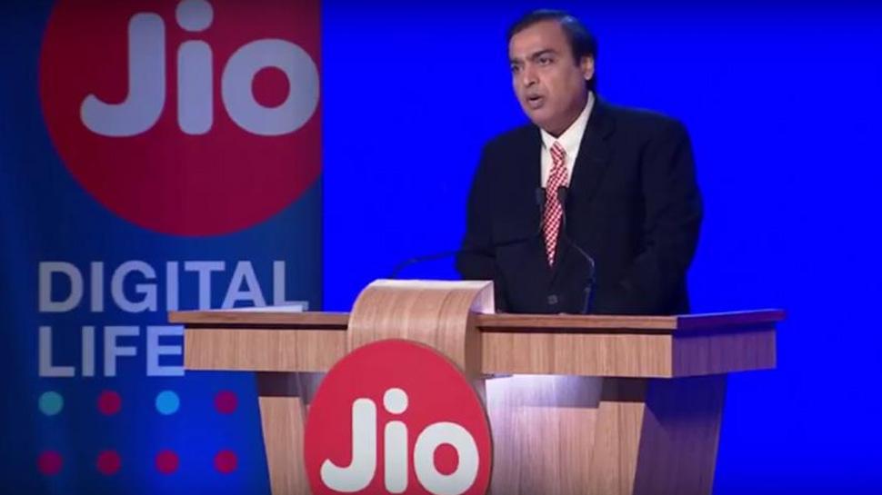 Reliance Jio 2018 : नए धमाके को तैयार है रिलायंस जियो, मुफ्त में मिलेगा 1TB डेटा