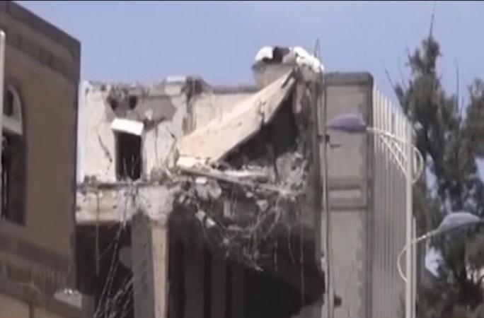 सऊदी हमले में एक महिला सहित कई यमनी हताहत