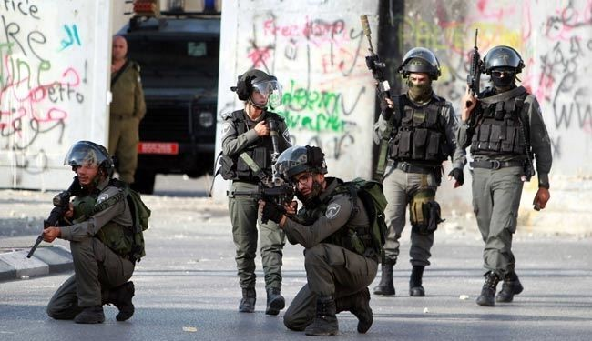 रमज़ान में फिलिस्तीनियों पर इस्राईल हमलों में तेज़ी आई