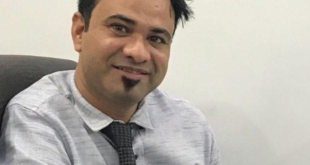 Gorakhpur : डॉ कफील के भाई पर जानलेवा हमला, अज्ञात हमलवारों ने मारी गोली